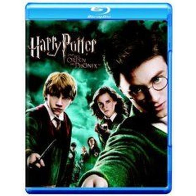 Harry Potter und der Orden des Phoenix [Blu-ray]